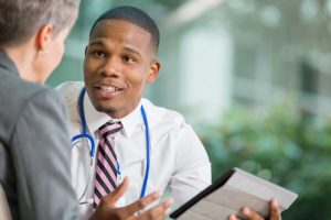Why choose a private GP?
