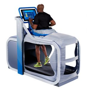 Benefits of the anti-gravity treadmill - AlterG Anti-Gravity Treadmill