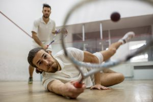 How Physiotherapy Can Help Improve Your Sports Game